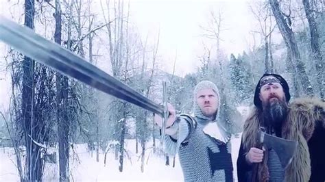"""Visigoth """"The Revenant King"""" (OFFICIAL VIDEO) - YouTube"""
