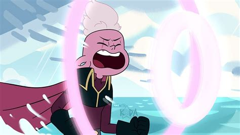 Lars' Powers CONFIRMED And Explained! (Steven Universe