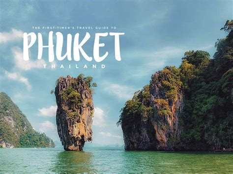 Visit Phuket: A Travel Guide to Thailand (2020)   Will Fly