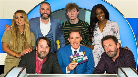 BBC One - Would I Lie to You?, Series 13, Episode 9