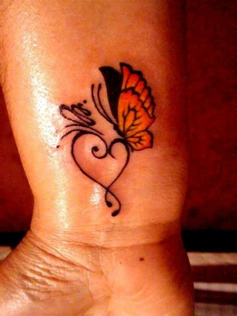Butterfly tattoo meaning – beautiful and useful | Interior