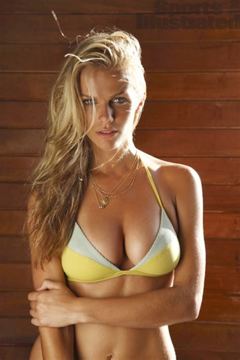 Sports Illustrated's 50 Greatest Swimsuit Models (10-1