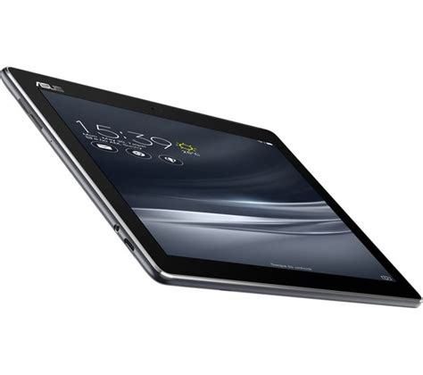 """ASUS ZenPad 10"""" Tablet - 32 GB, Grey Fast Delivery   Currysie"""