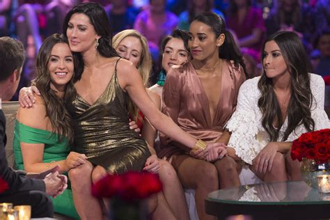 The Bachelorette: Are Becca and Tia Still Friends After