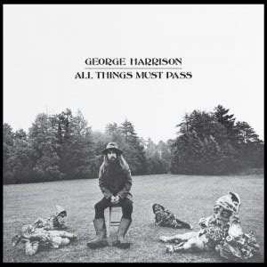 George Harrison interviews, articles and reviews from Rock
