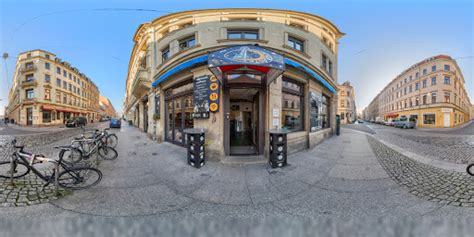 Street View Trusted Feed for