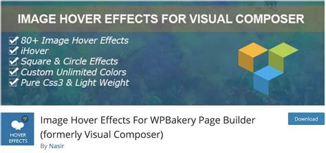 Top 25 Free WPBakery Page Builder (Visual Composer) Addons
