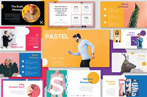 50+ Best Free PowerPoint Templates for Presentations