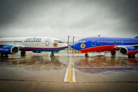 Southwest to Retire AirTran By End of Year - Points Miles