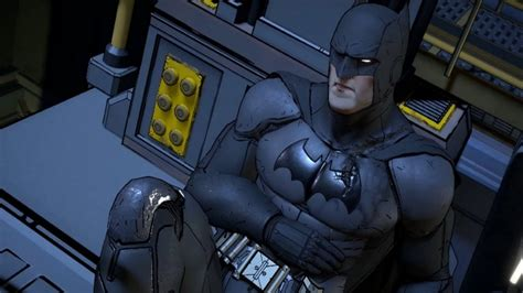 Batman: The Telltale Series – Episode 3 Review | Attack of