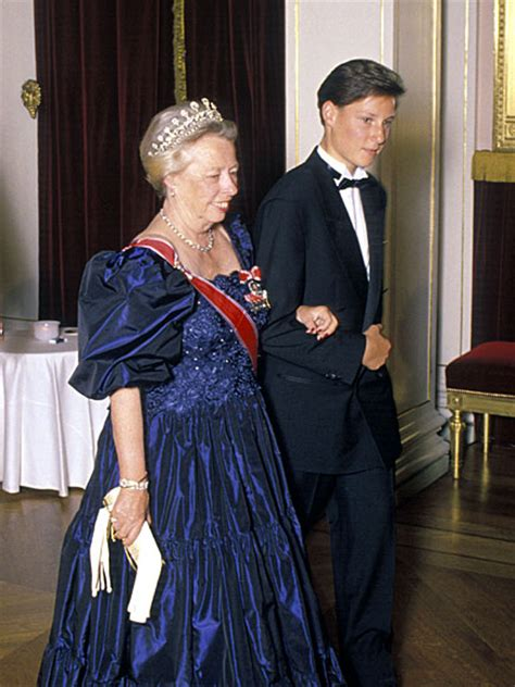 The Decorations of Princess Ragnhild - The Royal House of