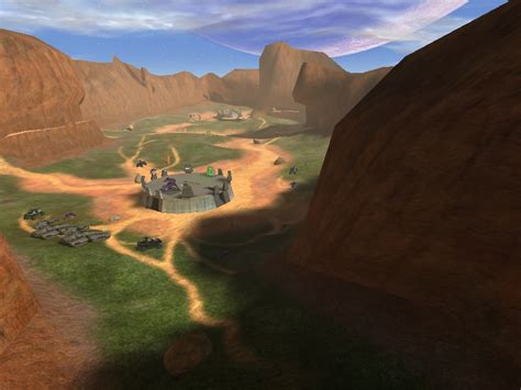 Halo: Combat Evolved/Blood Gulch — StrategyWiki, the video