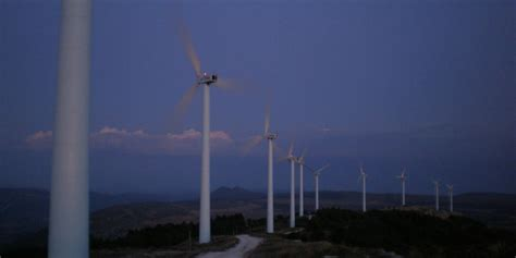 Five Largest Windmill Farms in the World | SunCity Paradise