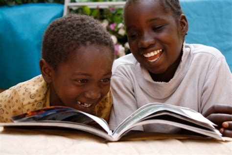 Africa Book Development Organization Teams Up With The