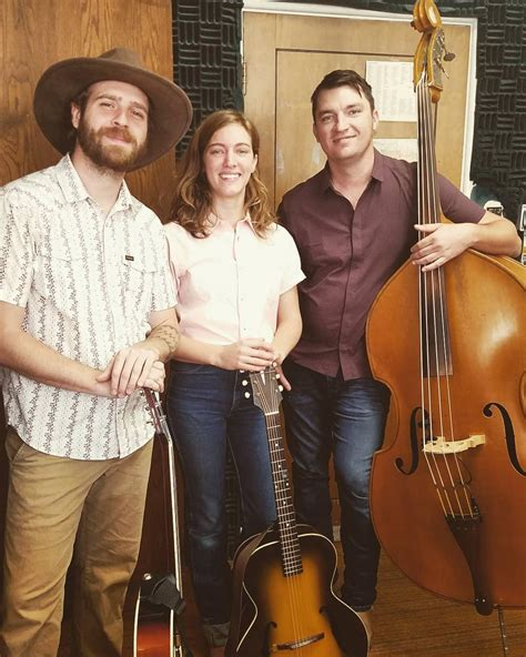 Texas Western Swing Band Big Cedar Fever On Wyoming Sounds