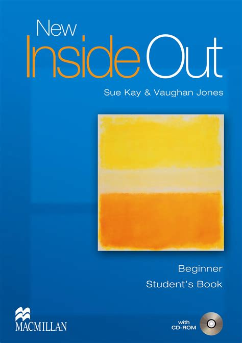 New Inside Out Beginner Student's Book: Sue Kay and