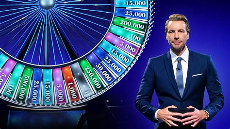Spin the Wheel   Watch Full Episodes Online on FOX