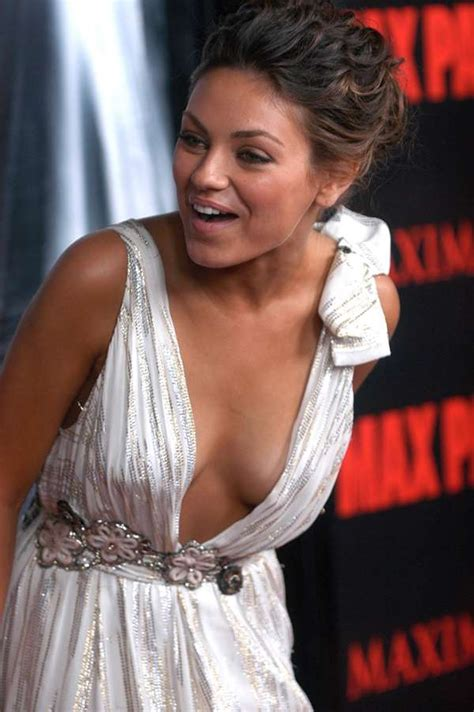 33 Of The Sexiest Mila Kunis Pictures Ever
